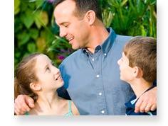 Parents: Having the Hard Conversation