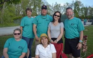 Pendleton County Memorial Baseball Game, Falmouth, Kentucky